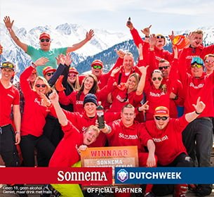 Sonnema Berenburg DutchWeek