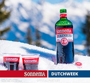 Sonnema Dutchweek